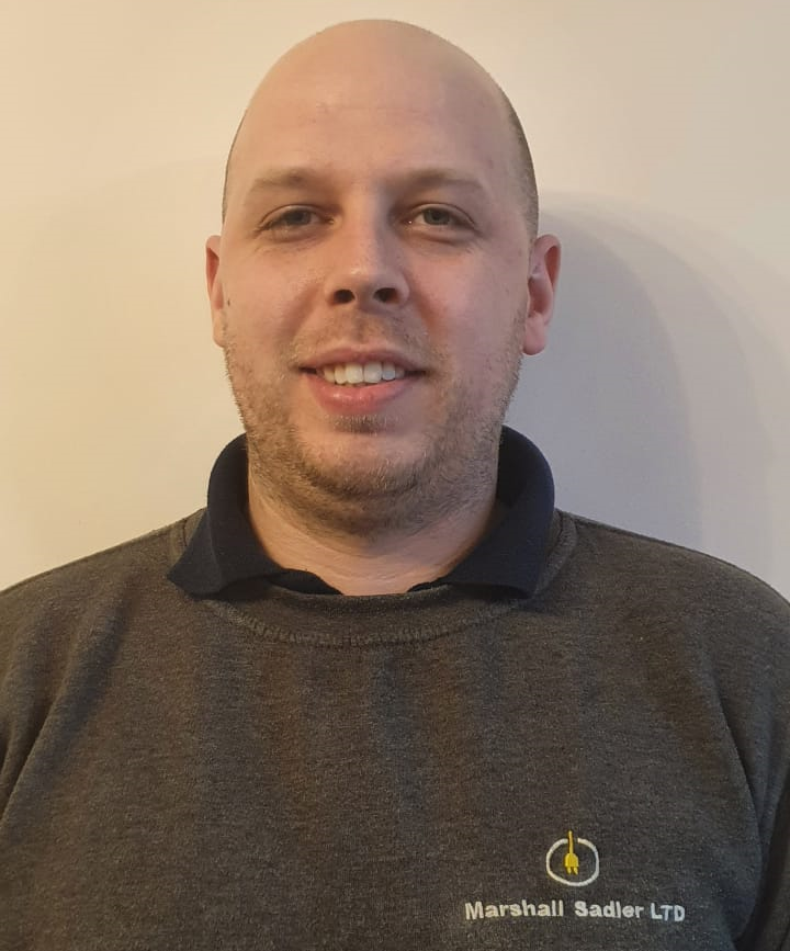 Lee Marshall - Your Local, Reliable and Trustworthy Electrician in Sleaford