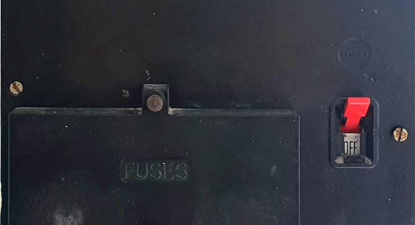 Do I need a new Fusebox?