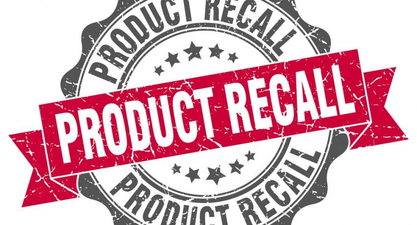 Are you at risk of electrical injury due to a product recall in Sleaford?
