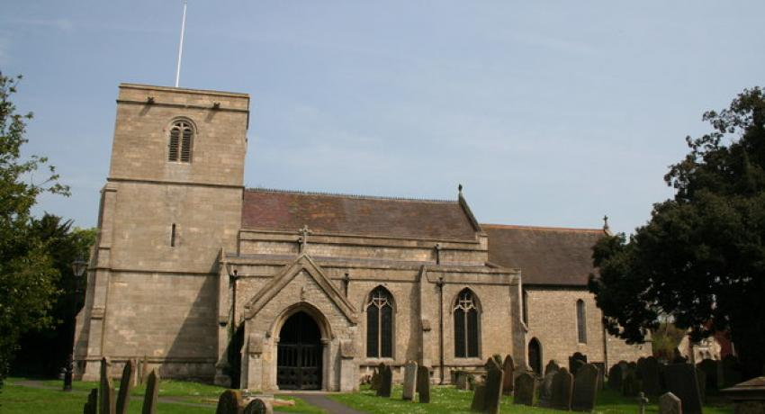 Electrician in Ruskington - Church