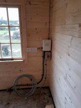 electrical inspections in Sleaford