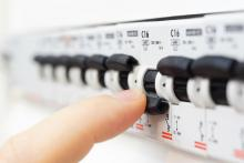 Electrical Safety Inspections -  a guide for Landlords in Sleaford