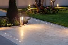 Decorative Outdoor LED Lighting